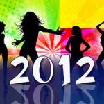 Oud en Nieuw 2012