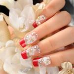 Prachtige nagels met de coatings van O.P.I.