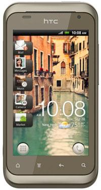 HTC Rhyme de vrouwen telefoon bij uitstek