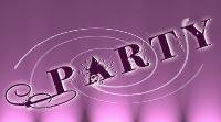 Feest voor Singles op 19 november 2011