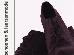 Schoenen en laarzen mode 2011-2012