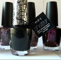 Schitterende trendy O.P.I. nagellak