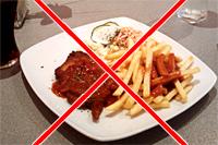 Je foute eetdrag aanpakken en langzaam afvallen