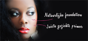 De juiste make up basis voor je gezicht