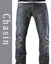 Stoere jeans en chino's van Chasin