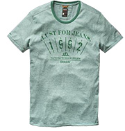 Stoere Chasin t-shirts