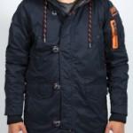 Waterbestendige jassen in trendy kleuren voor mannen